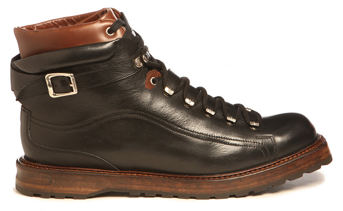 bally vincens hiking boot everest 60th anniversary