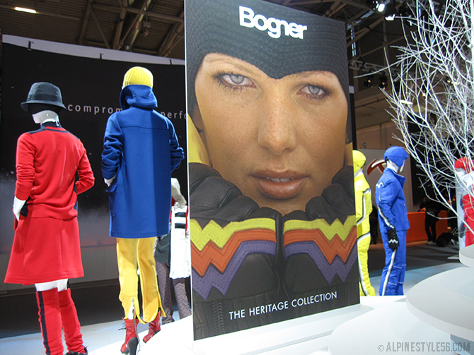 bogner ski heritage collection