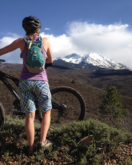 ashley rankin shredly shorts apparel mt sopris colorado