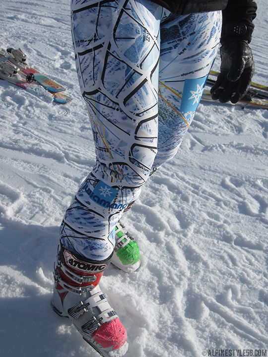 spyder ski race suit julia mancuso squaw valley trail map