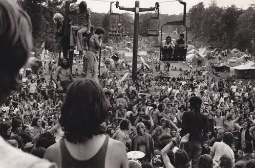 powder ridge festival connecticut 1970 ski charilift leonard freed